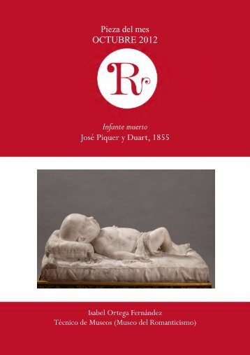 Infante muerto, José Piquer y Duart, 1855 - Museo del ...