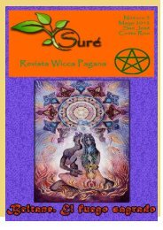 ¿Quién es un brujo o bruja - Asociación Wicca Costarricense Imani