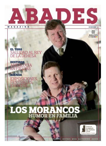 LOS MORANCOS - Grupo Abades