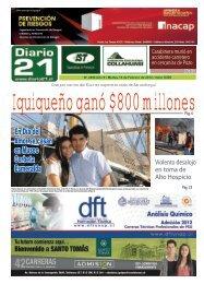 14 de Febrero de 2012 - Diario Longino