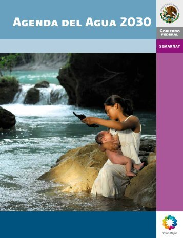 Agenda del Agua 2030 - Conagua