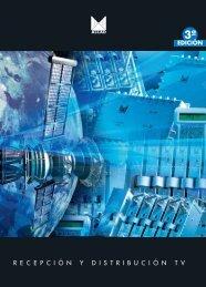 Catálogo TV - Alcad