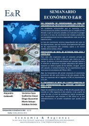 Semanario Económico E&R - Infobae.com