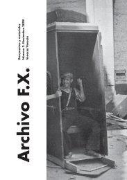 Descargar PDF completo - Archivo FX