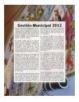 cuenta publica 2012 - Municipalidad de Osorno - Page 3