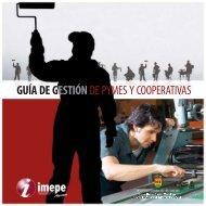 Guia de Gestión Pymes y Cooperativas - IMEPE-Alcorcon.com