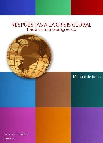 gobernanza de los mercados financieros - Red Seca