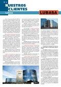NORMA-NEWS 36 - Puertas Norma - Page 6