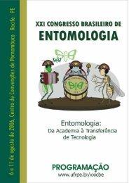 Terça/08.Ago - Embrapa Recursos Genéticos e Biotecnologia