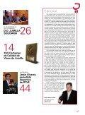 Los vinos de Jumilla, los vinos de la Roja - Consejo Regulador de la ... - Page 3