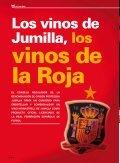 Los vinos de Jumilla, los vinos de la Roja - Consejo Regulador de la ... - Page 4