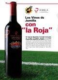 Los vinos de Jumilla, los vinos de la Roja - Consejo Regulador de la ... - Page 6