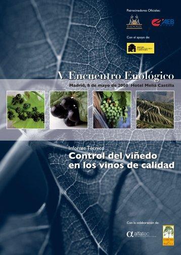 II - Fundación para la Cultura del Vino
