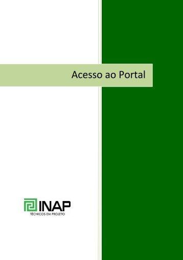 1 Acesso ao Portal - INAP