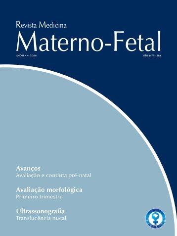 Avaliação morfológica - Febrasgo
