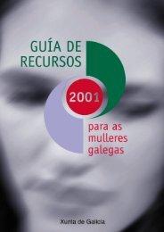 Edita o Servizo Galego de Igualdade (2001). Esgotado - Mulleres en ...