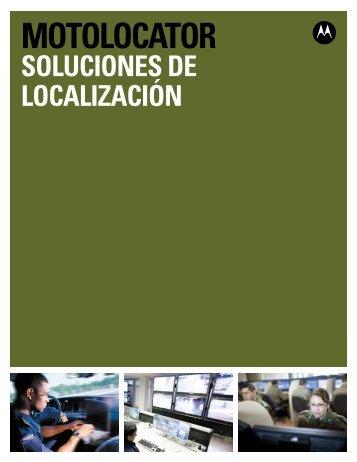 MOTOLOCATOR - Motorola Solutions Communities