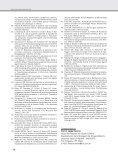 Pseudomonas aeruginosa: Um alerta aos profissionais de saúde - Page 7
