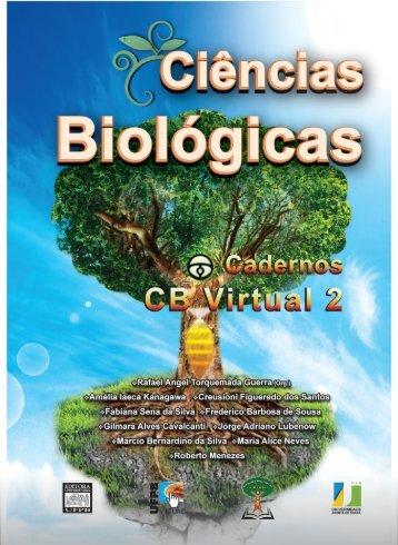 Biologia do Desenvolvimento Humano - Universidade Federal da ...