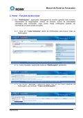 Manual do Portal do Fornecedor - Romi - Page 5