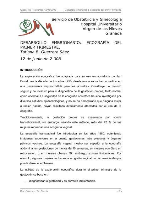 ecografia en obstetricia y ginecologia 5e spanish edition