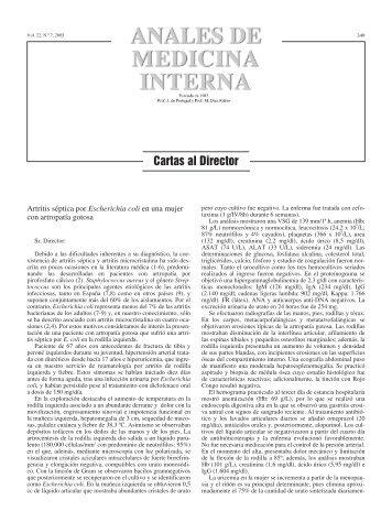 14. CARTAS MONTADAS - SciELO España