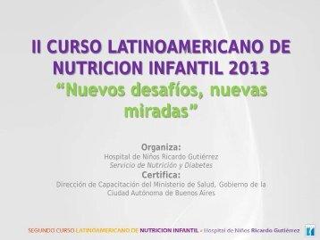descargue aquí el instructivo del curso! - Nutricion HNRG