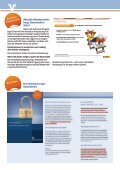 Perspektiven schaffen - Raiffeisenbank Altschweier eG - Seite 2