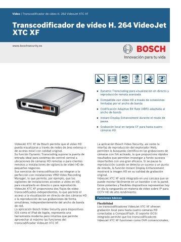 Bosch solution 880 Installation manual