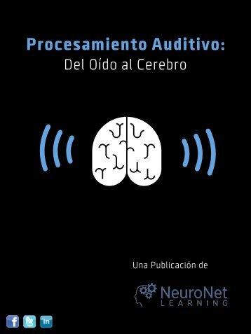 Procesamiento Auditivo: - NeuroNet
