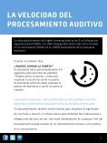 Procesamiento Auditivo: - NeuroNet - Page 7