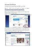 Orientação do Lançamento de notas 2011 Diretor - Page 3