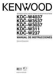 KDC-234SG