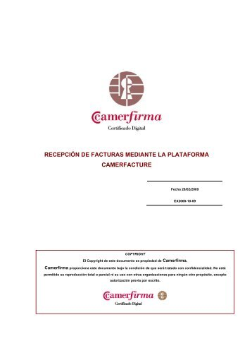 certificado digital camerfirma