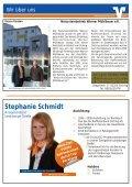 Gilchinger BankNews 01/2012 - Raiffeisenbank Gilching eG - Seite 2
