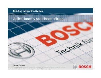 Aplicaciones y soluciones Mixtas - Lince Comercial