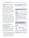 Principales Hallazgos de la Evaluación del Comportamiento de la ... - Page 6