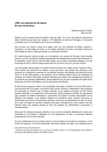 artículo - Universidad Alberto Hurtado