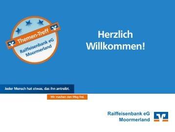 Präsentation SEPA-Lastschrift für Vereine (PDF) - Raiffeisenbank ...