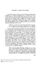 Actas VII. AIH. Fascismo y poesía en España. RODRÍGUEZ ...