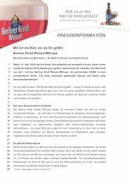 PDF - Radeberger Gruppe KG