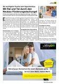 Mit Einander - Raiffeisenbank Region Mank - Seite 5