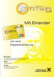 Der Vordere Oetztaler 2007 - Tirol