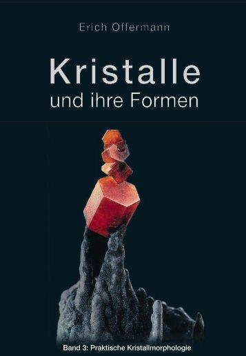 Leseprobe(5,15 MB/PDF-Dokument) - KristalloGrafik Verlag