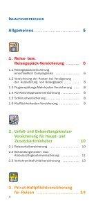 Visa Gold Reiseschutz (pdf) - Seite 4