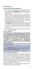 Visa Gold Reiseschutz (pdf) - Seite 5