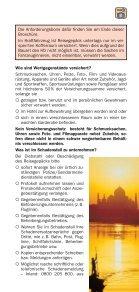 Visa Gold Reiseschutz (pdf) - Seite 7