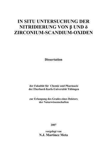 PDF 3.142kB - TOBIAS-lib - Universität Tübingen