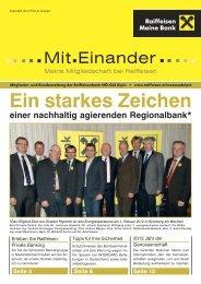 Mit.Einander-NOE SUED-Alpin-1_2012_Layout 1 - Raiffeisen