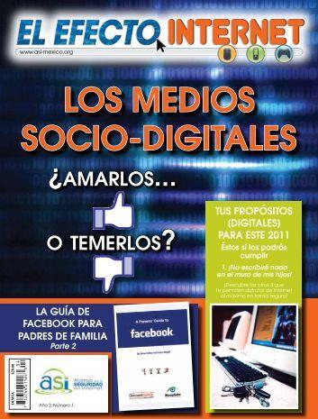 LOS MEDIOS SOCIO-DIGITALES - ASI